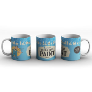 Joke Paint Can – Printed Mug
