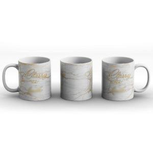Classy as F*** – Printed Mug