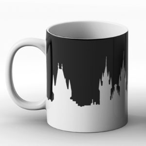 I would love to be in Prague Design – Printed Mug