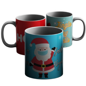 Christmas Joy – Printed Mug