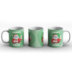 Christmas 2020 – Printed Mug