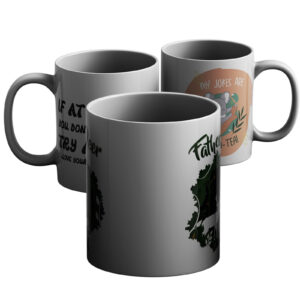 Fun and Fancy Father's Day Presents for the special Dad in your Life! Fathers Day Gift – Printed Mug