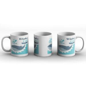 Whaley Cool – Printed Mug
