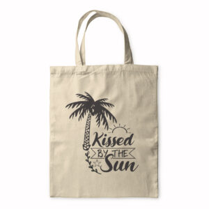 Kissed By The Sun – Tote Bag