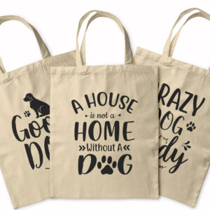 Paws For Thought – Tote Bag