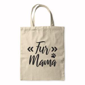 Fur Mama – Tote Bag