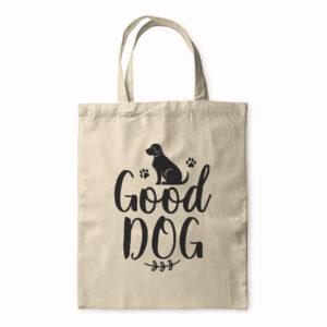 Good Dog – Tote Bag