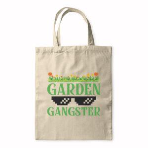Garden Gangster – Tote Bag
