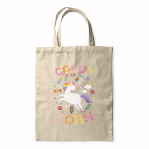 Candy Corn – Tote Bag