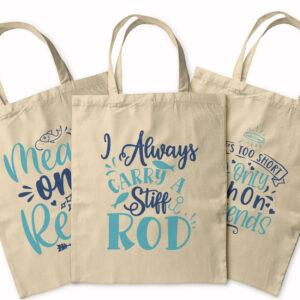 Something Fishy Going On – Tote Bag