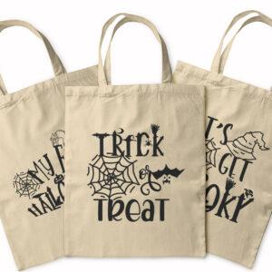 Trick Or Treat – Tote Bag