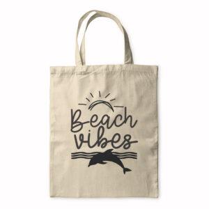 Beach Vibes – Tote Bag