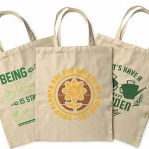 I'm A Hoe For Gardening – Nature Selection – Tote Bag