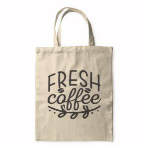 Fresh Coffee – Tote Bag