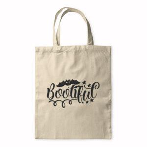 Bootiful – Tote Bag