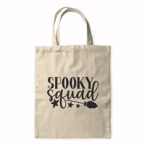 Spooky Squad – Tote Bag