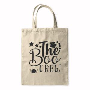 The Boo Crew – Tote Bag