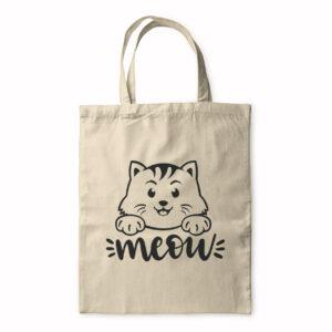 Meow – Tote Bag