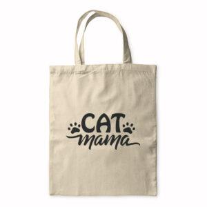 Cat Mama – Tote Bag
