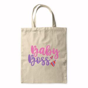 Baby Boss – Tote Bag
