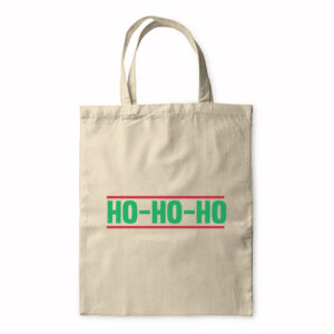 Ho Ho Ho – Tote Bag