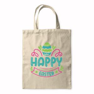 Happy Easter – Tote Bag