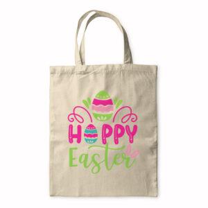 Hoppy Easter – Tote Bag