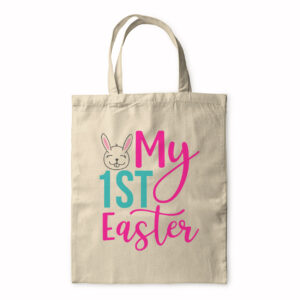 My 1st Easter – Tote Bag