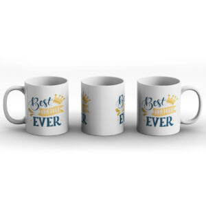 Best Brother Ever – Birthday Gift Mug