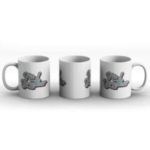 No.1 Brother – Birthday Gift Mug