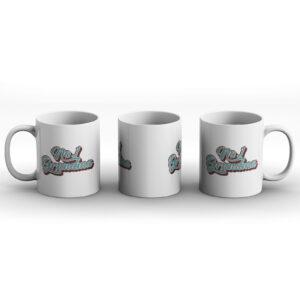 No1. Grandma – Birthday Gift Mug