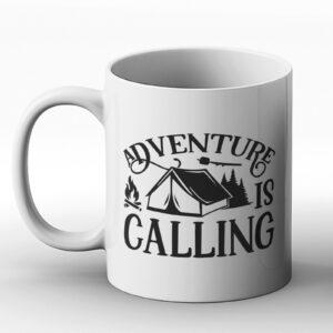 Adventure Is Calling – Gift Mug