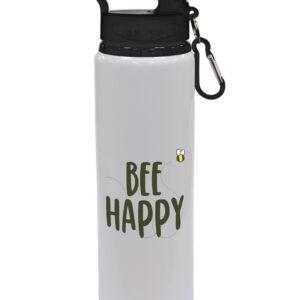 BEE Happy – Fun Gift, Drinks Bottle