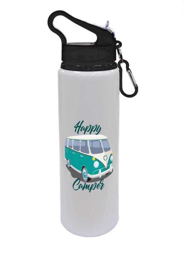 Happy Camper - Drinks Bottle
