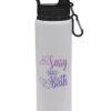 Sassy Since Birth - Fun Gift Design - Drinks Bottle