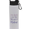 Inner Beauty Is For Those That Can't Do Makeup - Fun Gift Design - Drinks Bottle
