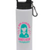 I Am A Nurse What's Your Superpower - Drinks Bottle