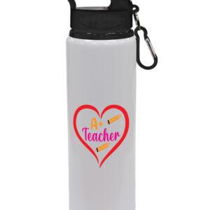 A+ Teacher – Gift Drinks Bottle – Drinks Bottle