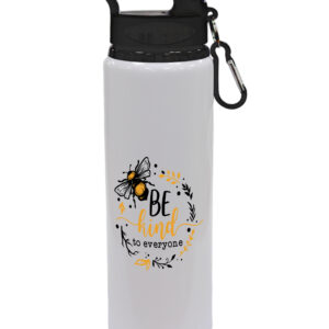 Be Kind To Everyone – Drinks Bottle