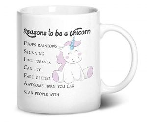 6-Reasons-to-be-a-Unicorn-Printed-Mug-B01M6BRFBG