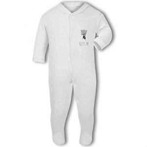Funny and Cute Beets Me – Baby Grow
