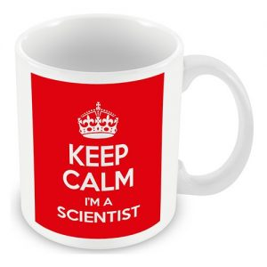 Keep Calm and Vote Conservative Mug / Cup