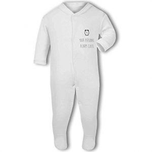 Your Personal Alarm Clock funny – Baby Grow